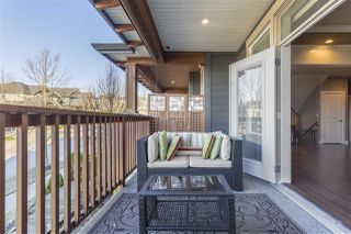 """Photo 19: 1489 DAYTON Street in Coquitlam: Burke Mountain House for sale in """"SOUTHVIEW"""" : MLS®# R2227083"""