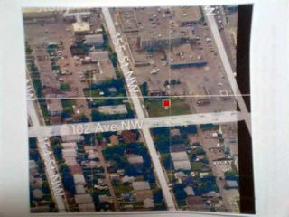 Photo 1: 10158 & 10162 155 Street NW in Edmonton: Zone 21 Land Commercial for sale : MLS®# E4090433