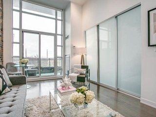 Photo 7: Ph 722 88 Colgate Avenue in Toronto: South Riverdale Condo for sale (Toronto E01)  : MLS®# E4005816