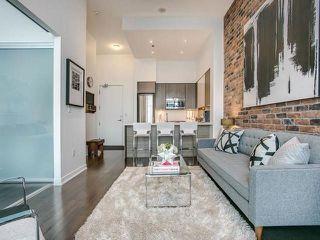Photo 6: Ph 722 88 Colgate Avenue in Toronto: South Riverdale Condo for sale (Toronto E01)  : MLS®# E4005816