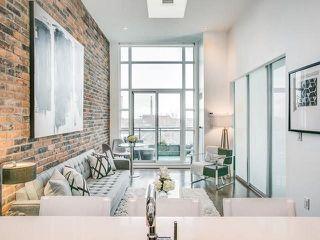 Photo 4: Ph 722 88 Colgate Avenue in Toronto: South Riverdale Condo for sale (Toronto E01)  : MLS®# E4005816