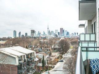 Photo 16: Ph 722 88 Colgate Avenue in Toronto: South Riverdale Condo for sale (Toronto E01)  : MLS®# E4005816