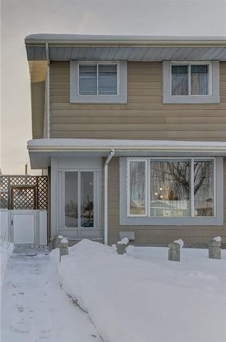 Photo 1: 7825 22 Street SE in Calgary: Ogden House for sale : MLS®# C4165766