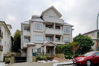 Photo 1: 304 788 E 8TH AVENUE in Vancouver: Mount Pleasant VE Condo for sale (Vancouver East)  : MLS®# R2240263