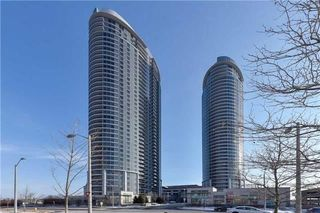 Photo 1: 1205 125 Village Green Square in Toronto: Agincourt South-Malvern West Condo for sale (Toronto E07)  : MLS®# E4048335