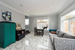 Photo 20: 3436 TANNER STREET in Vancouver: Collingwood VE House for sale (Vancouver East)  : MLS®# R2226818