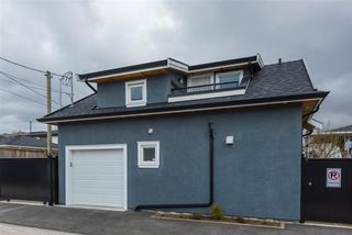 Photo 17: 3436 TANNER STREET in Vancouver: Collingwood VE House for sale (Vancouver East)  : MLS®# R2226818