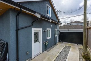 Photo 16: 3436 TANNER STREET in Vancouver: Collingwood VE House for sale (Vancouver East)  : MLS®# R2226818