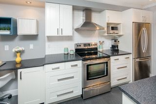 Photo 7: 206 1540 E 4TH AVENUE in Vancouver: Grandview VE Condo for sale (Vancouver East)  : MLS®# R2244513