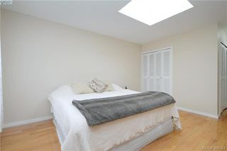 Photo 12: 1 1464 Fort St in VICTORIA: Vi Fernwood Row/Townhouse for sale (Victoria)  : MLS®# 783253