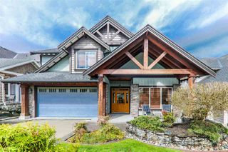 "Photo 1: 13853 DOCKSTEADER Loop in Maple Ridge: Silver Valley House for sale in ""SILVER VALLEY"" : MLS®# R2256822"