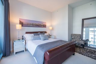 "Photo 14: 511 1633 ONTARIO Street in Vancouver: False Creek Condo for sale in ""KAYAK"" (Vancouver West)  : MLS®# R2257979"