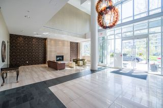 "Photo 2: 511 1633 ONTARIO Street in Vancouver: False Creek Condo for sale in ""KAYAK"" (Vancouver West)  : MLS®# R2257979"