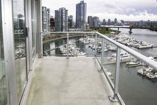 Photo 16: 1502 1228 MARINASIDE CRESCENT in Vancouver: Yaletown Condo for sale (Vancouver West)  : MLS®# R2255871