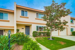 Photo 22: CLAIREMONT Townhome for sale : 3 bedrooms : 5528 Caminito Katerina in San Diego