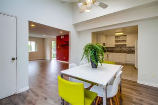 Photo 7: CLAIREMONT Townhome for sale : 3 bedrooms : 5528 Caminito Katerina in San Diego