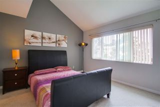 Photo 12: CLAIREMONT Townhome for sale : 3 bedrooms : 5528 Caminito Katerina in San Diego