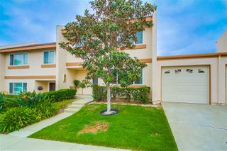Photo 23: CLAIREMONT Townhome for sale : 3 bedrooms : 5528 Caminito Katerina in San Diego