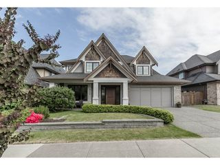 Main Photo: 16141 27B Avenue in Surrey: Grandview Surrey House for sale (South Surrey White Rock)  : MLS®# R2269996