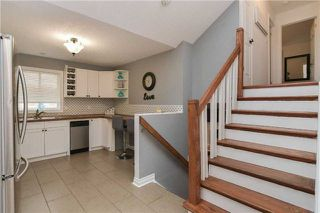 Photo 9: 47 Sherwood Street: Orangeville House (Backsplit 4) for sale : MLS®# W4154419