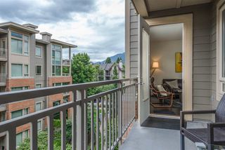 "Photo 9: 309 119 W 22ND Street in North Vancouver: Central Lonsdale Condo for sale in ""Anderson Walk"" : MLS®# R2285018"