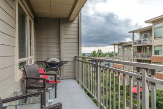 "Photo 8: 309 119 W 22ND Street in North Vancouver: Central Lonsdale Condo for sale in ""Anderson Walk"" : MLS®# R2285018"