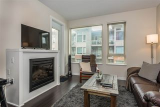 "Photo 5: 309 119 W 22ND Street in North Vancouver: Central Lonsdale Condo for sale in ""Anderson Walk"" : MLS®# R2285018"