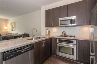 "Photo 12: 309 119 W 22ND Street in North Vancouver: Central Lonsdale Condo for sale in ""Anderson Walk"" : MLS®# R2285018"