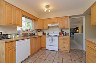 Photo 5: 3292 NORFOLK Street in Port Coquitlam: Lincoln Park PQ House for sale : MLS®# R2285786