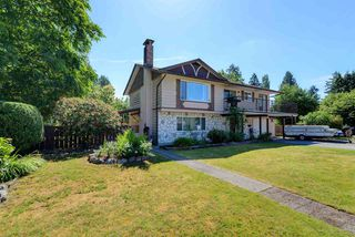Photo 1: 3292 NORFOLK Street in Port Coquitlam: Lincoln Park PQ House for sale : MLS®# R2285786