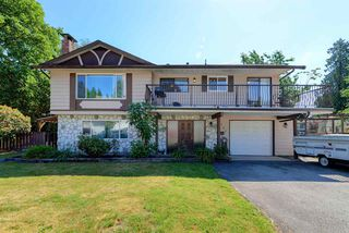 Photo 2: 3292 NORFOLK Street in Port Coquitlam: Lincoln Park PQ House for sale : MLS®# R2285786
