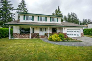 Photo 1: 5766 244B Street in Langley: Salmon River House for sale : MLS®# R2288297