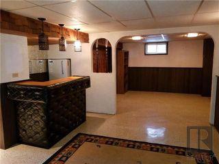 Photo 14: 530 Edison Avenue in Winnipeg: North Kildonan Residential for sale (3F)  : MLS®# 1820070