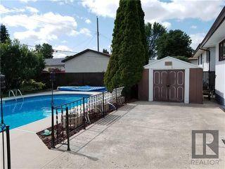Photo 4: 530 Edison Avenue in Winnipeg: North Kildonan Residential for sale (3F)  : MLS®# 1820070