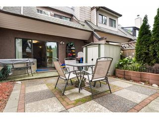 "Photo 20: 3 7551 140 Street in Surrey: East Newton Townhouse for sale in ""GLENVIEW ESTATES"" : MLS®# R2307965"