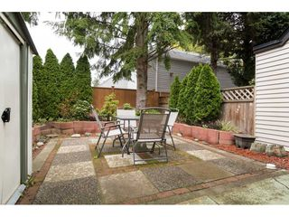 "Photo 19: 3 7551 140 Street in Surrey: East Newton Townhouse for sale in ""GLENVIEW ESTATES"" : MLS®# R2307965"
