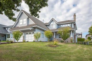 "Photo 1: 19041 62 Avenue in Surrey: Cloverdale BC House for sale in ""Cloverdale Hilltop"" (Cloverdale)  : MLS®# R2307623"