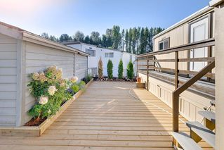 "Photo 5: 100 201 CAYER Street in Coquitlam: Maillardville Manufactured Home for sale in ""WILDWOOD PARK"" : MLS®# R2309081"