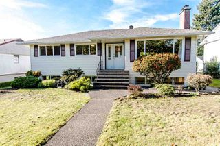 "Photo 1: 8613 12TH Avenue in Burnaby: The Crest House for sale in ""THE CREST"" (Burnaby East)  : MLS®# R2310671"