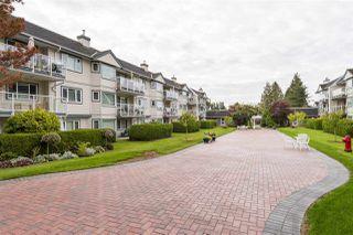 Photo 2: 105 13965 16 Avenue in Surrey: Sunnyside Park Surrey Condo for sale (South Surrey White Rock)  : MLS®# R2312080