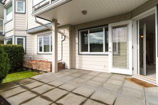 Photo 16: 105 13965 16 Avenue in Surrey: Sunnyside Park Surrey Condo for sale (South Surrey White Rock)  : MLS®# R2312080