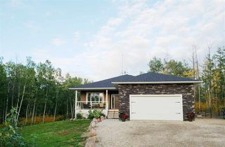 Photo 1: 119 54406 Range Road 15: Rural Lac Ste. Anne County House for sale : MLS®# E4132259