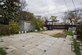 Photo 14: 434 Magnus Avenue in Winnipeg: Residential for sale (4A)  : MLS®# 1827758