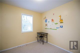 Photo 9: 434 Magnus Avenue in Winnipeg: Residential for sale (4A)  : MLS®# 1827758
