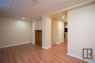 Photo 12: 434 Magnus Avenue in Winnipeg: Residential for sale (4A)  : MLS®# 1827758