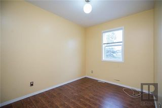 Photo 10: 434 Magnus Avenue in Winnipeg: Residential for sale (4A)  : MLS®# 1827758
