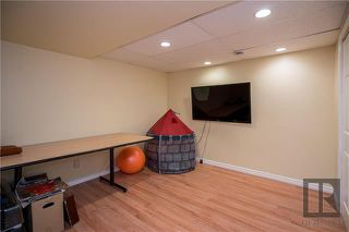 Photo 11: 434 Magnus Avenue in Winnipeg: Residential for sale (4A)  : MLS®# 1827758
