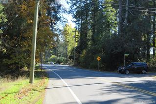 Photo 2: 4861 West Saanich Road in SAANICHTON: SW Beaver Lake Land for sale (Saanich West)  : MLS®# 400748