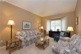Photo 3: 6765 Rhodonite Dr in SOOKE: Sk Sooke Vill Core House for sale (Sooke)  : MLS®# 800255