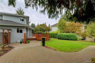 Photo 20: 6765 Rhodonite Dr in SOOKE: Sk Sooke Vill Core House for sale (Sooke)  : MLS®# 800255